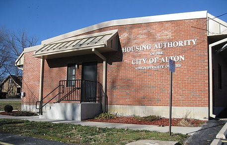 Alton Housing Authority - Alton Illinois 62002